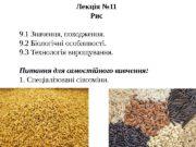 Лекція № 11 Рис 9. 1 Значення, походження.
