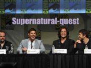Supernatural-quest Добро пожаловать в игру Supernatural-quest