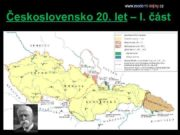 Československo 20 let I část 28