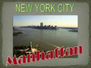 New York City is a city in the
