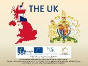 THE UK Autorem materiálu a všech jeho částí