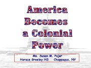 Ms Susan M Pojer Horace Greeley HS Chappaqua