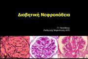 Διαβητική Νεφροπάθεια Π Πασαδάκης Καθηγητής Νεφρολογίας ΔΠΘ