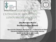 Dra Mercedes Murcia Dra Maria Angeles Soldado Servicio