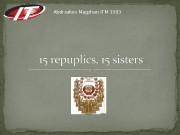 Abdrzakov Magzhan ITM 1503   1. At