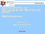 Agência Nacional de Vigilância Sanitária www anvisa gov