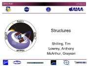 DINO PDR 3 17 2018 Structures Shilling Tim Lowrey Anthony