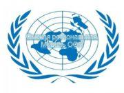 Омская региональная Модель ООН Модель ООН Это: конференция