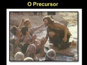 O Precursor Os Pais Zacarias Sacerdote Isabel