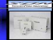 What is a Sonozaire Odor Neutralizer n Sonozaire
