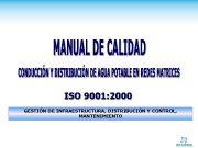 GESTIÓN DE INFRAESTRUCTURA DISTRIBUCIÓN Y CONTROL MANTENIMIENTO Formato