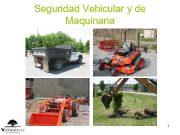Seguridad Vehicular y de Maquinaria 1 Actividades
