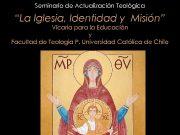 Seminario de Actualización Teológica La Iglesia Identidad y