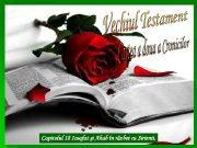 Capitolul 18 Iosafat şi Ahab în război cu