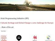 Een huisstijl voor het VIOE Joint Programming Initiative
