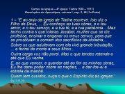 Cartas às Igrejas 4ª Igreja Tiatira 538