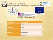 Kód ITMS projektu 26110130519 Gymnázium Pavla Jozefa Šafárika