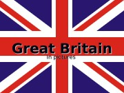 Great Britain   In pictures  Regional