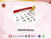 ASEAN History Historical development 1967 ASEAN was