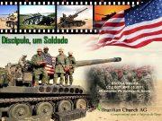 Díscipulo um Soldado ESCOLA BÍBLICA LC 2 OUTUBRO