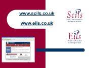 www scils co uk www eils co uk
