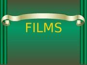 FILMS  Cartoon film  Cartoon film Animated