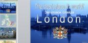 Презентация Лондон