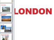 Презентация Достопримечательности Лондона
