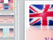 Презентация Национальные символы