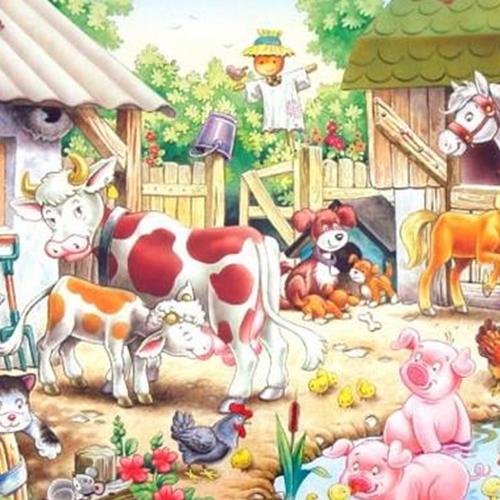 Презентацию домашние животные