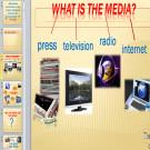 Презентация «Mass media»