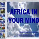 Презентация Африка