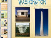 Презентация Вашингтон
