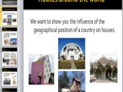 Презентация Влияние географии