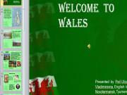 Презентация Уэльс