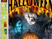 Презентация Хэллоуин
