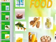 Презентация Продукции питания