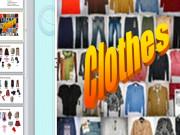 Презентация Одежда на английском