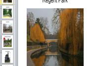 Презентация Сады и парки Великобритании