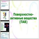 Презентация ПАВ