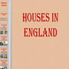 Презентация Дома в Англии