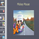 Презентация Mickey Mouse