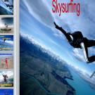 Презентация Скайсерфинг