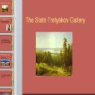 Презентация Третьяковская Галерея