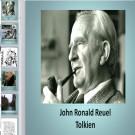 Презентация Джон Толкин