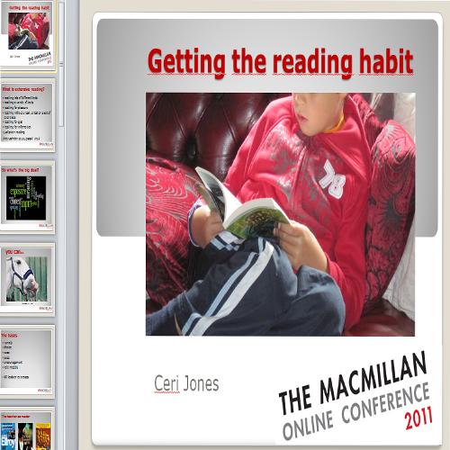 Презентация любовь к чтению