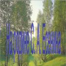 Презентация Родине Есенина