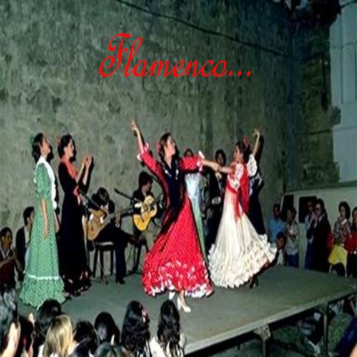 Презентация Фламенко