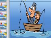 Презентация на рыбалку!