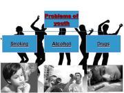 Презентация Проблемы молодежи